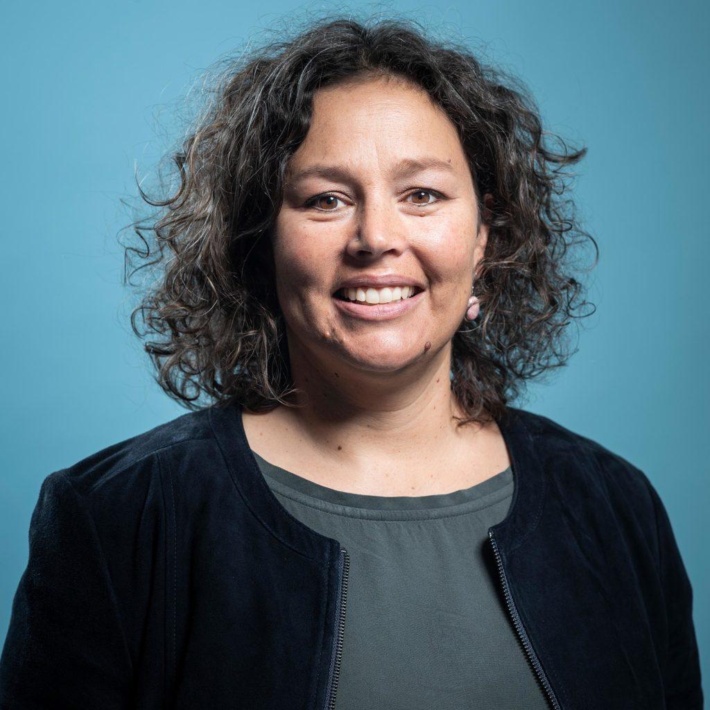 Portrait Isabelle Zimmermann